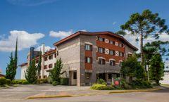 Alpenhaus Hotel