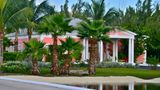 Sandyport Beaches Resort Lobby