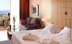 Grand Hotel Les Flamants Roses