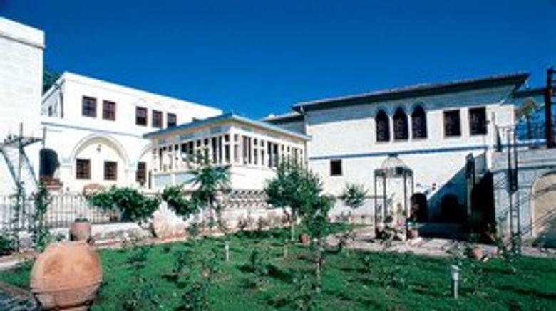 Gul Konaklari Hotel Exterior