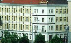Westbahn Hotel Wien am Europaplatz