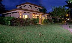 Hacienda Pinilla Resort