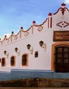 Casa de Guadalupe Boutique Hotel