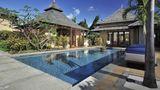 Maradiva Villas Resort & Spa Spa