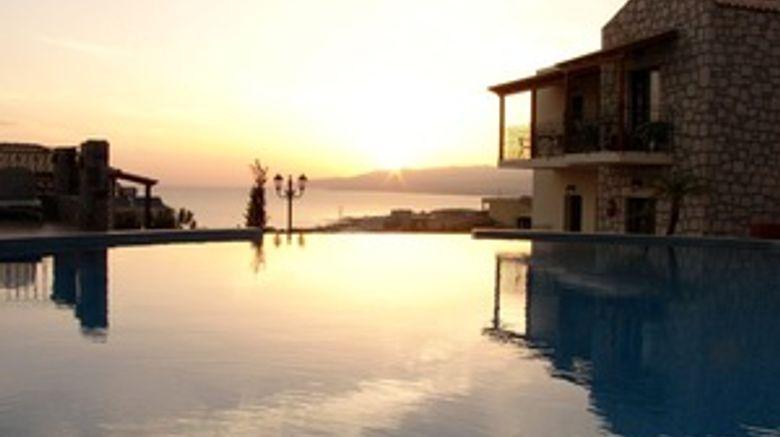 Marni Village Hotel Apartments and Villa Exterior