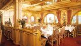 Hotel Tyrolis Restaurant
