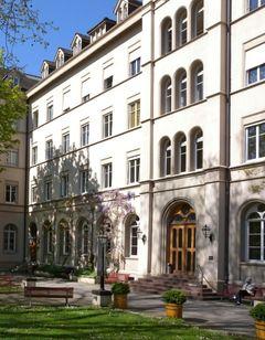TOP Hotel ODELYA Basel