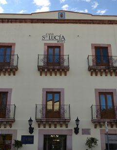 Casa Santa Lucia Hotel