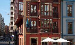 Hotel Vetusta