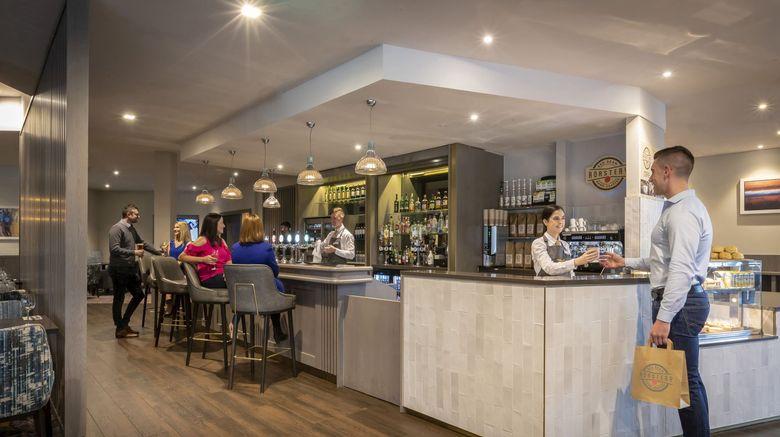 <b>Maldron Hotel Sandy Road Galway Bar/Lounge</b>