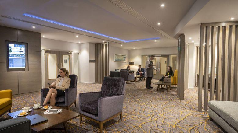 <b>Maldron Hotel Sandy Road Galway Meeting</b>