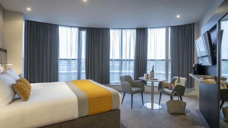 <b>Maldron Hotel Sandy Road Galway Room</b>