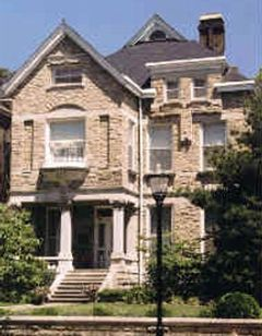 Central Park Bed & Breakfast