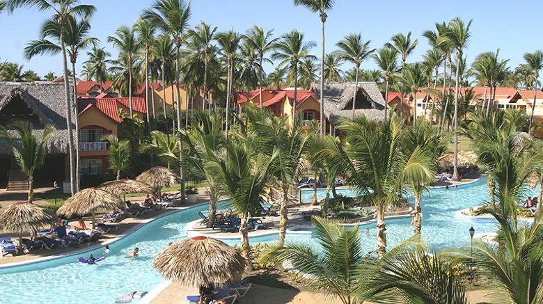 Tropical Princess Beach Resort  and  Spa Exterior