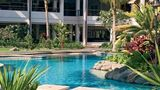 Sofitel Fiji Resort & Spa Exterior