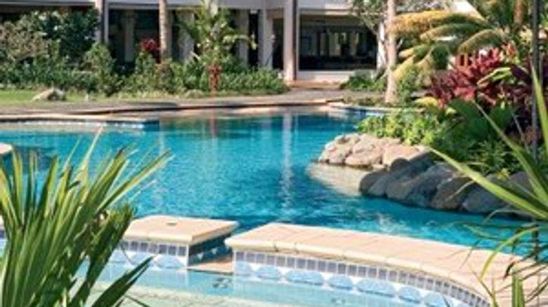 Sofitel Fiji Resort  and  Spa Exterior