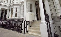 easyHotel London South Kensington