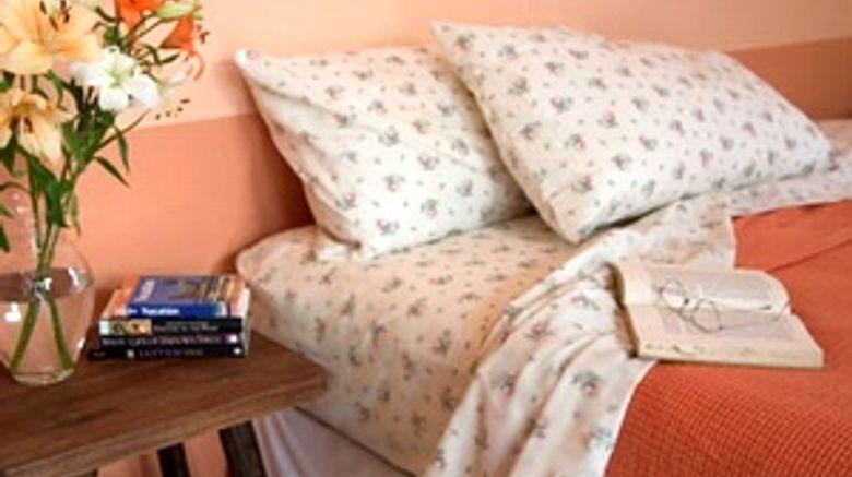 Hotel Marionetas Room