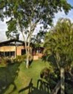 Mystica Lodge
