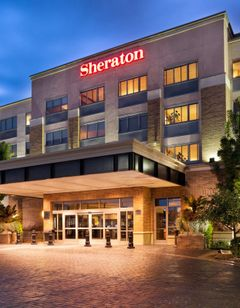Sheraton Minneapolis Midtown Hotel