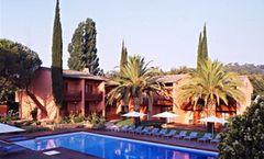 Hotel Benkirai St Tropez