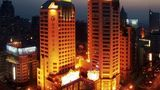 Zhejiang International Hotel Exterior