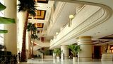 Zhejiang International Hotel Lobby