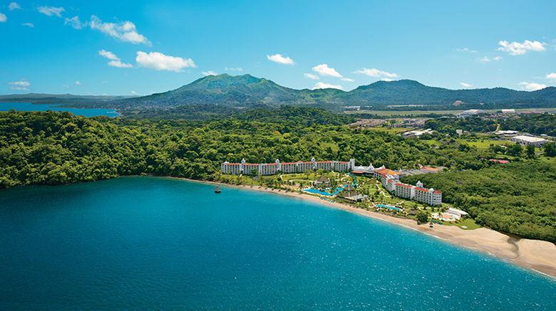 Dreams Playa Bonita Panama Exterior