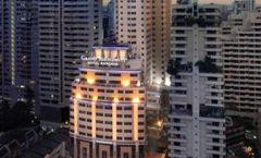 Grand Sukhumvit Hotel Bangkok (by Accor)