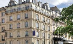 Contact Hotel Alize Montmartre Paris