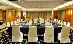 Goldfinch Hotel Bengaluru