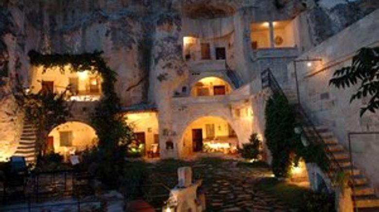 Elkep Evi Cave Hotel Cappadocia Exterior