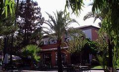 La Racona Hotel