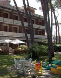 Hotel Le Pleiadi