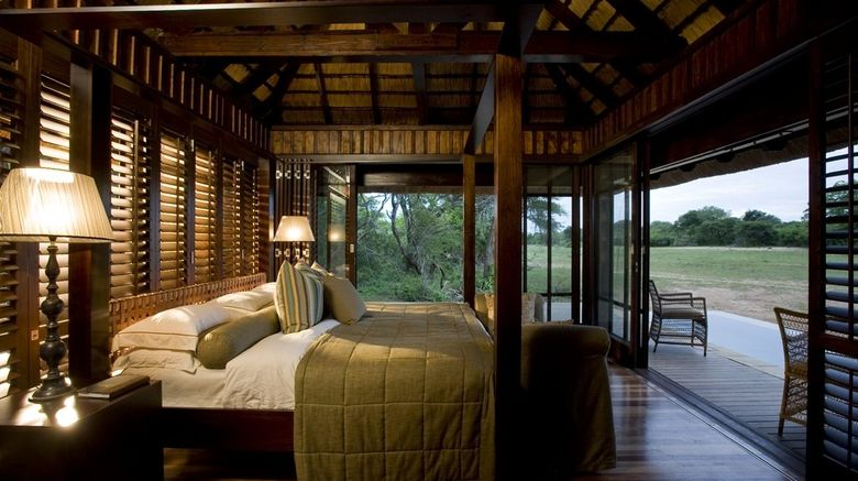 Phinda Vlei Lodge Suite