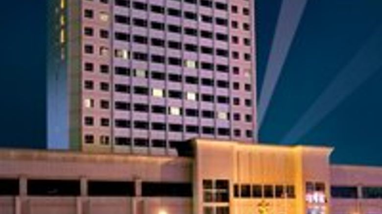 Hotel Yanling Exterior
