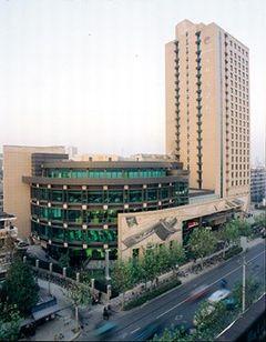 Culture Plaza Hotel