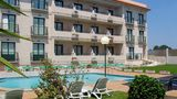 Hotel Oca Vermar Pool