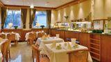 Hotel Ilbertz Restaurant