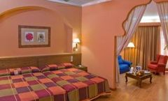 Senator Cadiz Spa Hotel