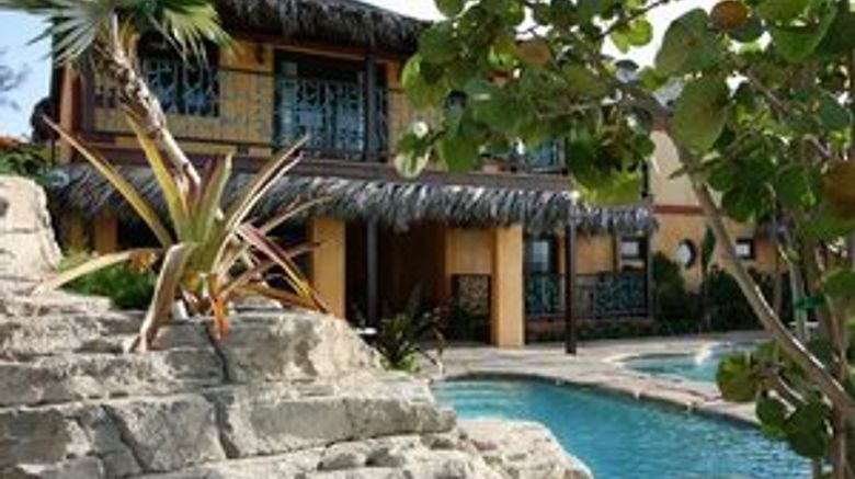 The Marley Resort  and  Spa Pool