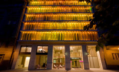 Lanchid 19, a Design Hotel