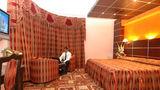 Metropolitan Hotel Suite