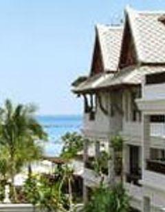 Novotel Resort Chaweng Beach Kandaburi