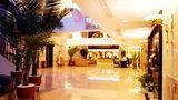 Jin Jiang Flower Hotel Lobby