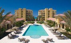 The Tuscany Resort on Grace Bay Beach