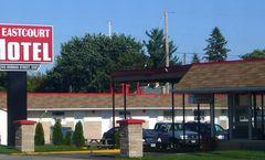 Eastcourt London Motel
