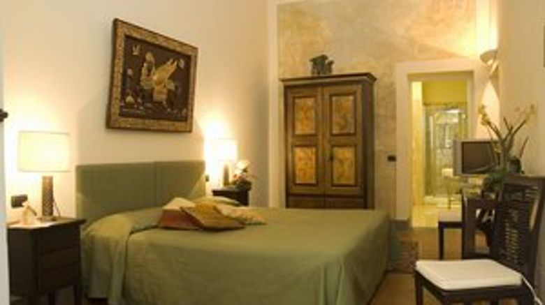 Residenza depoca Palazzo Galletti B and B Room