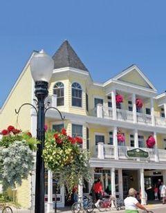Main Street Inn & Suites