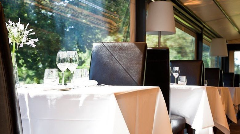 <b>Hotel du Chateau Restaurant</b>